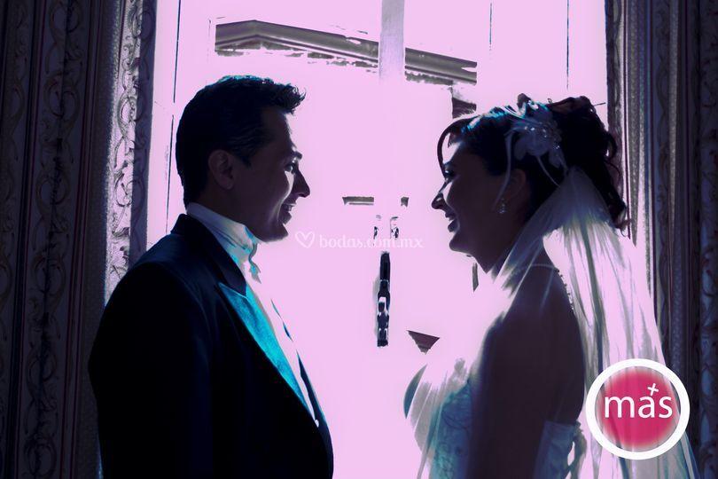 """Mi boda """"más"""""""
