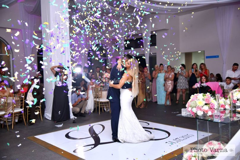 InLove Events & Weddings