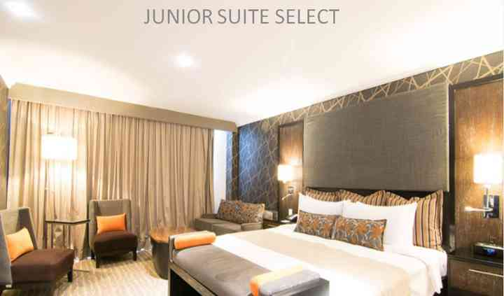 JUNIOR SUITE SELECT