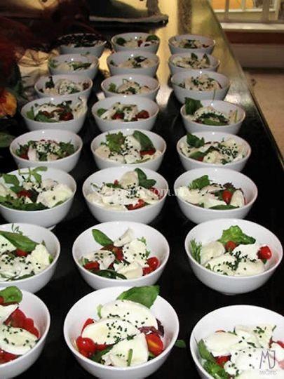 MJ Banquetes