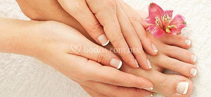 Tratamiento de parafina para manos