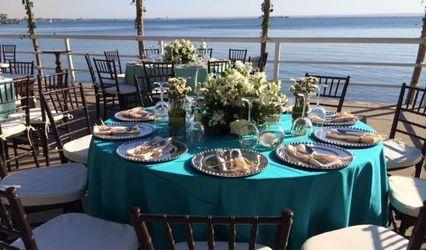 Tiffany Eventos