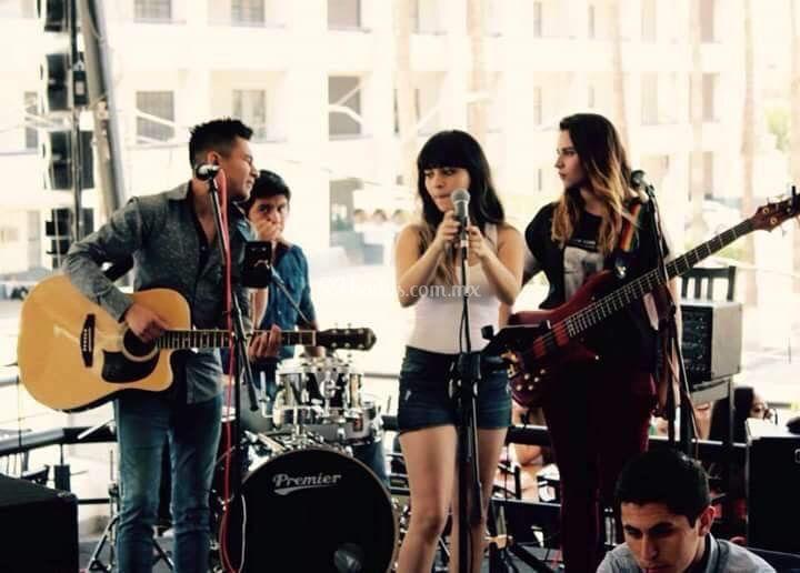 Shey Band