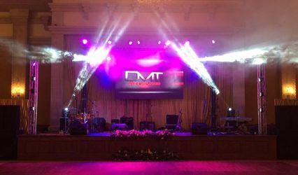 DMT Live & Unplugged 1
