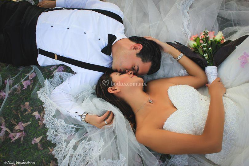 Jose y Arlette