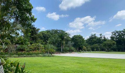 Jardín Finca Escondida