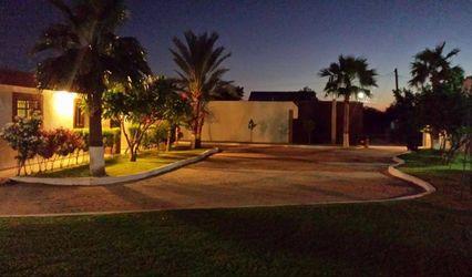 Hacienda Las Palmas 1