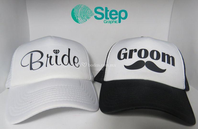 Gorras personalizadas de Step Graphic  9ddb8088882