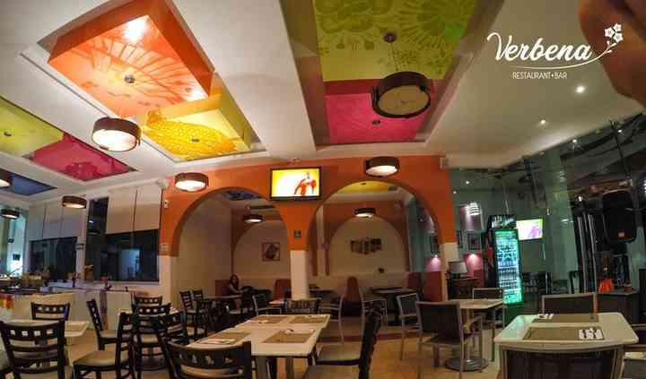 Verbena Restaurant