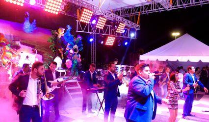 Banda Mónaco