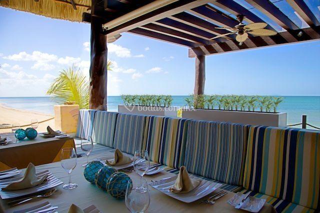 Restaurant Puesta del Sol