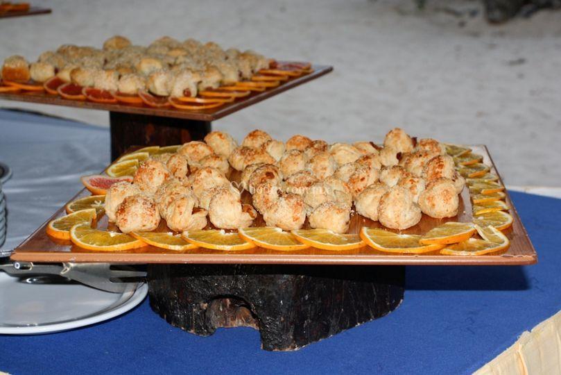 Banquetes