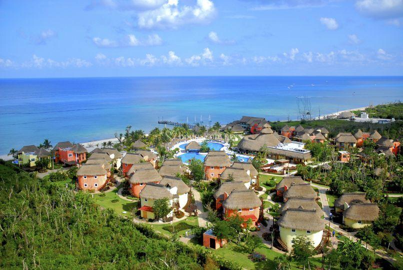 Nuestras villas y bungalos