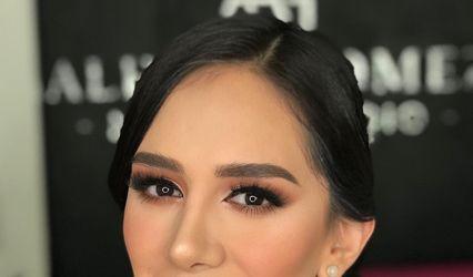 Alhika Gómez Makeup Studio