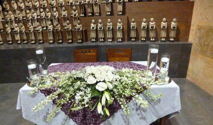 Florería y Eventos Lesa 1