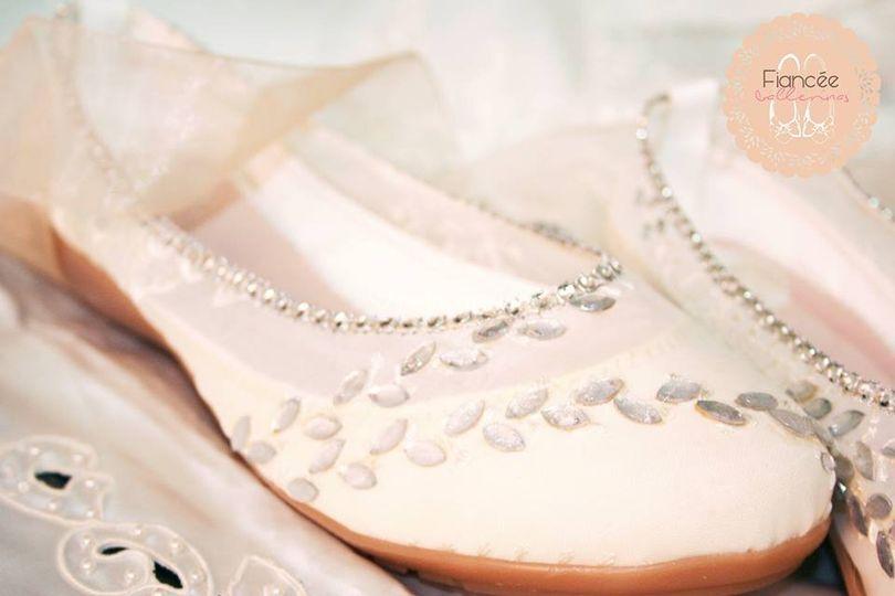 Zapatos Alii