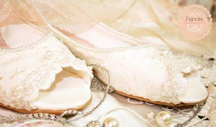Fiancée Ballerinas 1