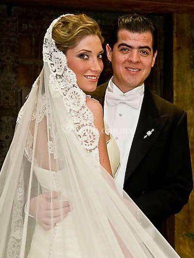 Fotografía matrimonial
