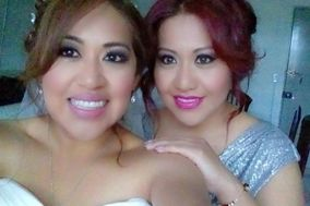 Yessica Cabrera Makeup