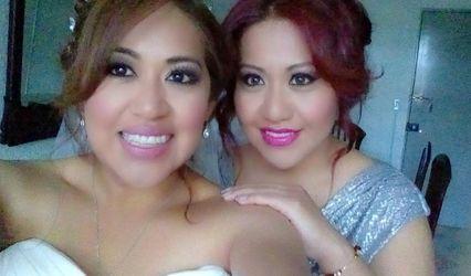 Yessica Cabrera Makeup 1
