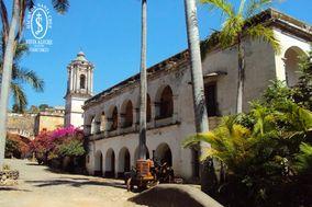Hacienda Santa Cruz Vista Alegre Sección Chacuaco