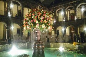 Creación y Arte en el Diseño Floral
