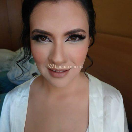 Carolina Pineda Makeup Art