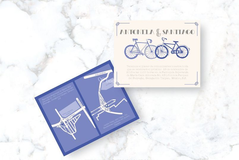 Modelo bicycles