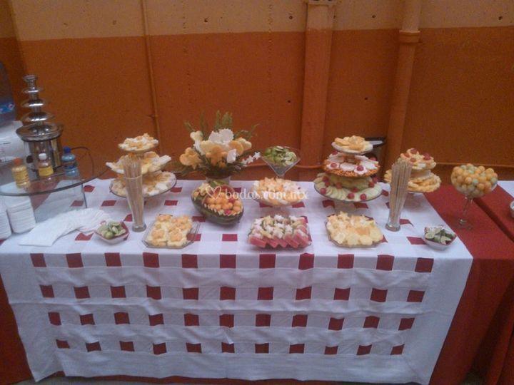 Banquetes y taquizas jajavis - Todo lo necesario para una boda ...
