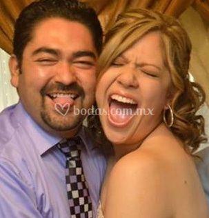 Locura de recién casados
