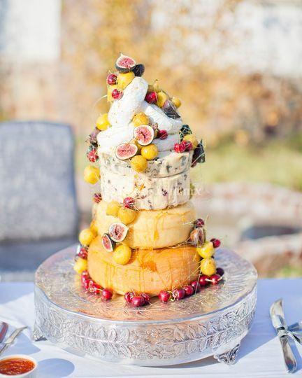 Chesse cake