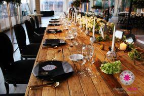 Claustro Santa Fe Alquiler y Banquetes
