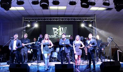 Grupo Musical B&N