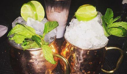 Tiki Bar 1