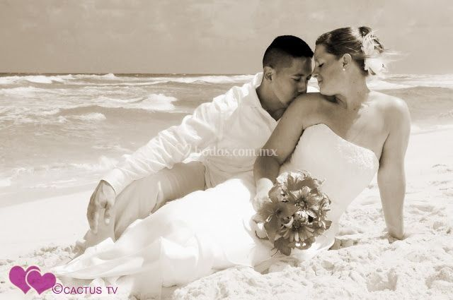 Wedding Photography Cozumel