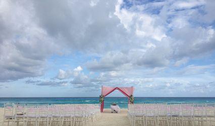Hotel NYX Cancún 1