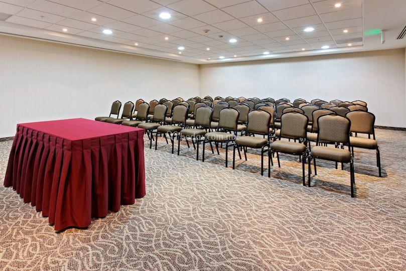 Salon auditorio