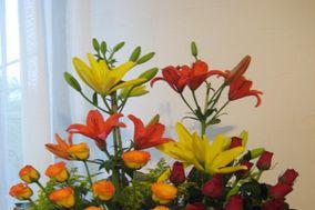 Flores Regias