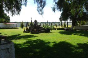 Jardín Atexcapa