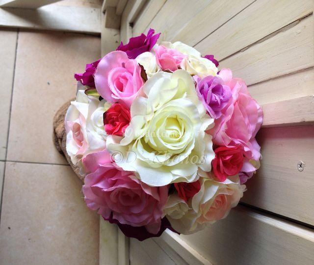 Redondo bouquet