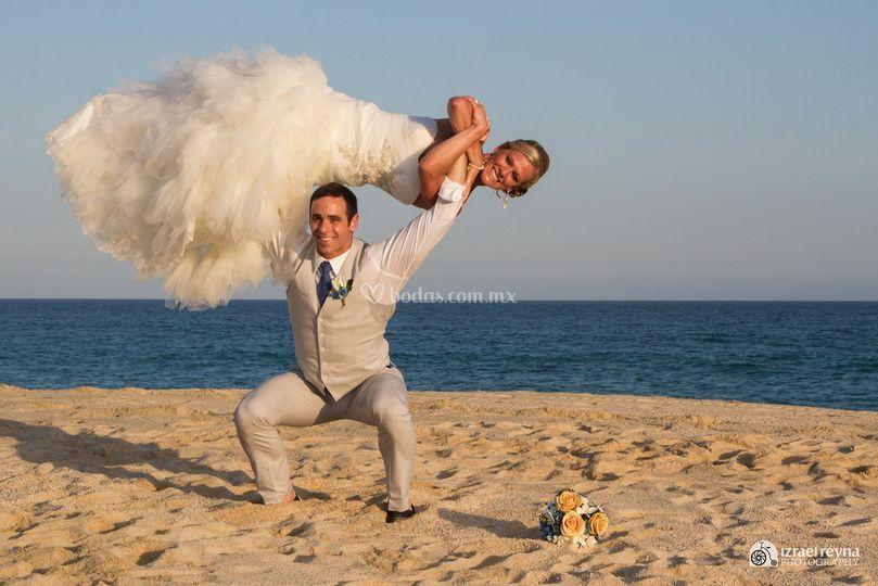 Crossfit wedding/themed weddi