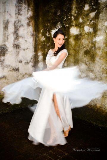 Imagen de novia