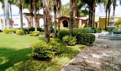Hacienda de Los Arcos