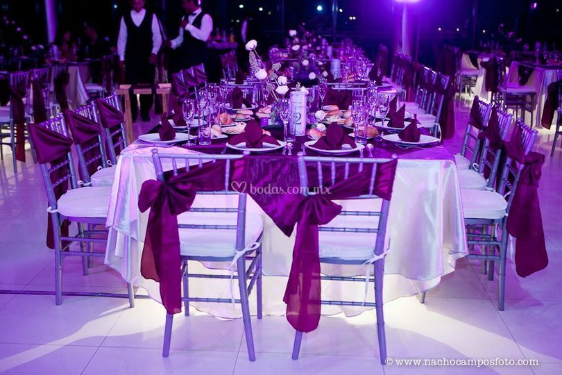 Wedding Planner Veracruz