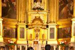 Música ceremonia religiosa