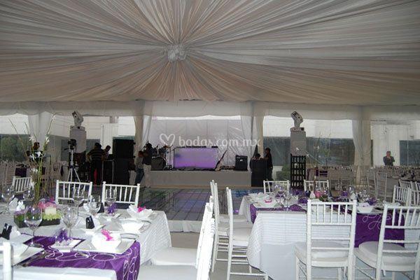 Banquetes Innova
