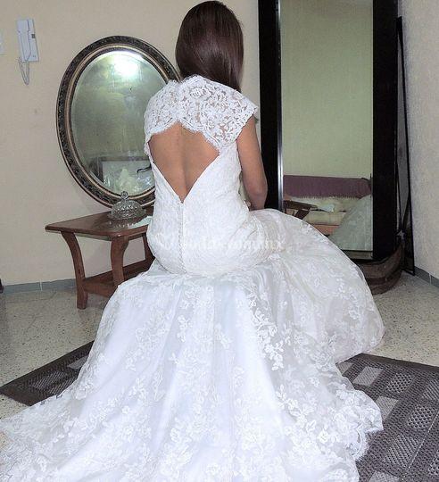 1 vestido 2 formas de usarlo