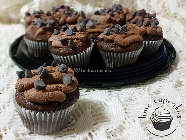 Choco tentación