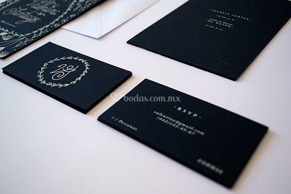 Boletos personalizados