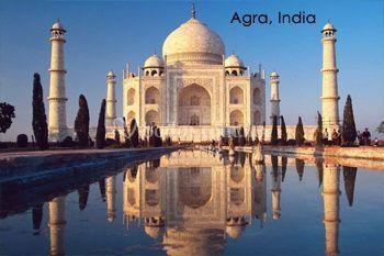 Palacio Taj Mahal